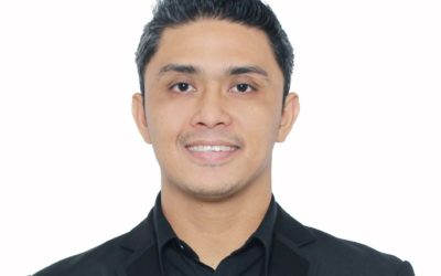February Featured REBAP Global City Chapter Member CRB DJ Dimaliuat