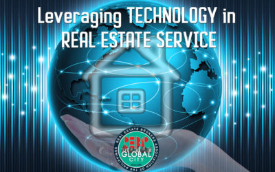 Leveraging Technology in Real Estate Service