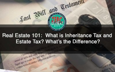 Inheritance Tax vs. Estate Tax