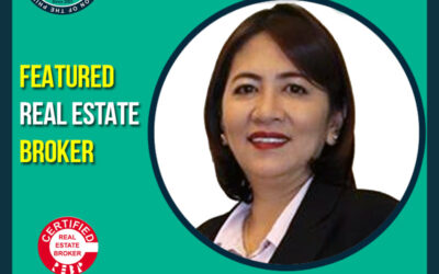 Featured Real Estate Broker CRB Doah DM Sto Tomas